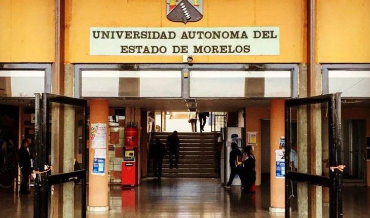 Universidades de La Estafa Maestra buscan rescate