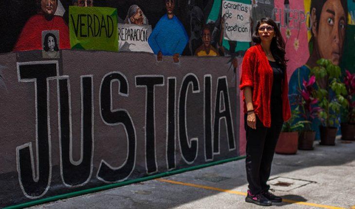 Víctimas de abuso policial en Atenco aguardan veredicto