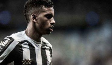 """Vale 45 millones de euros y puede ganar el """"Balón de Oro sub 21"""": ¿Quién es Rodrygo?"""
