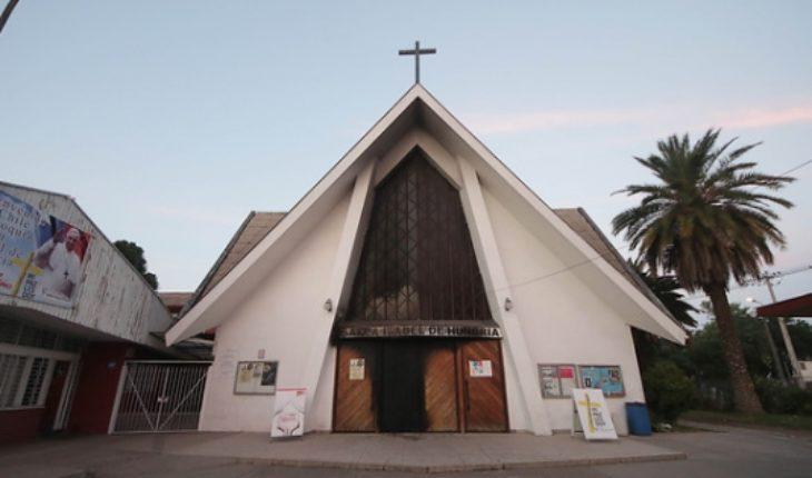 Vaticano ordenó apertura de proceso penal contra sacerdote Jaime Guzmán por denuncias de abuso