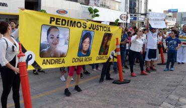 Vecinos de la 6 de Enero exigen justicia por víctimas