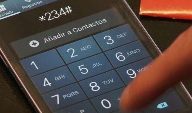 Vence hoy el plazo para registrar celulares prepagos