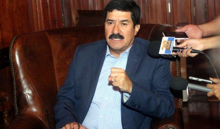 Vergonzosa la suspensión de investigación contra EPN: Corral