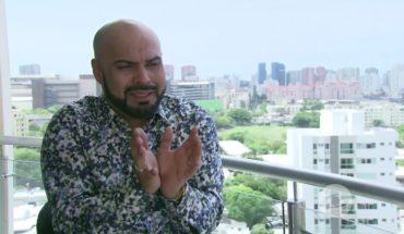 ¿ Juan Luis Guerra fue homenajeado por el cantante venezolano Omar Enrique| Caracol Televisión