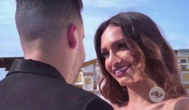 ¿ Una boda no es suficiente: Kimberly Reyes pasará por el altar en Cartagena| Caracol Televisión