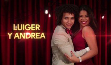 Conoce a Luiger y Andrea | Bailadísimo