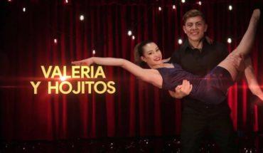 Conoce a Valeria y Hojitos | Bailadísimo