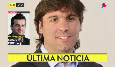 Diego Bossio y Carlos  Tomada citados a indagatoria