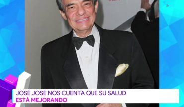 José José aclara los rumores sobre su secuestro | Destardes