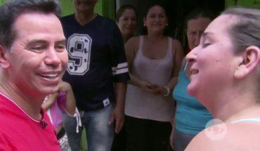 La Red: ¡Gran gesto! Jhonny Rivera cumplió el sueño de una de sus fanáticas | Caracol Televisión