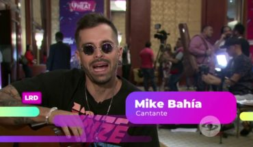 La Red: Por esta razón Mike Bahía todavía no se quiere casar con Greeicy | Caracol Televisión