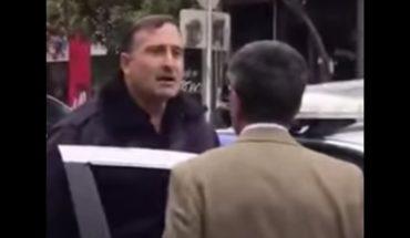 Policía discutió con un juez por una detención
