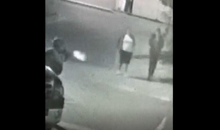 Video revela que marinos agredieron a civiles durante operativo en Palmarito