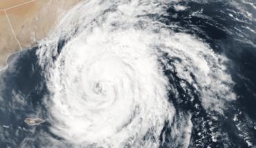 Video. Ciclón tropical Luban golpea en Omán