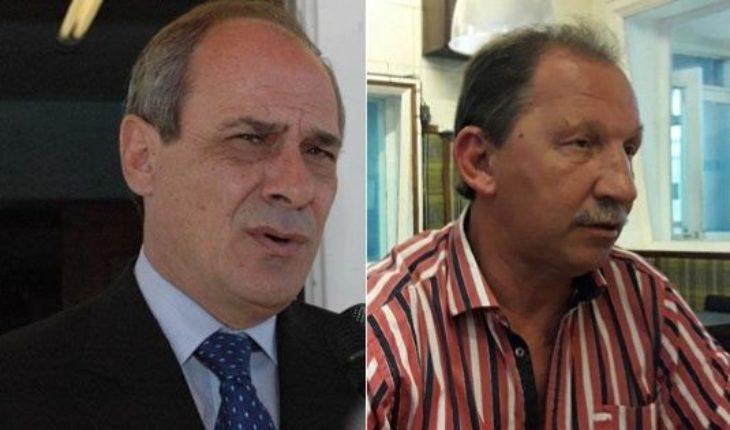 Violencia de género: Denunciaron al ex gobernador de Tierra del Fuego y al ex vicegobernador de Corrientes