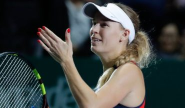 Wozniacki vence a Kvitova y se mantiene en la lucha del Finales WTA