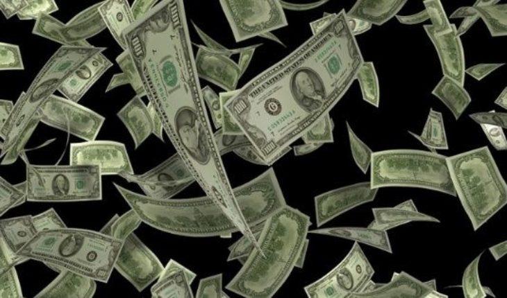Ya se fugaron la mitad de los dólares del acuerdo con el FMI