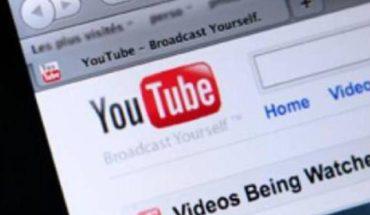 Youtube cae a nivel mundial y así reaccionan las redes