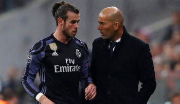 Zinedine Zidane habría dejado el Real Madrid por culpa de Gareth Bale