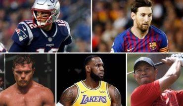 ¿Quién es el deportista que firmó el contrato más caro de la historia?