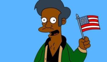 ¿Y ahora quién atenderá el Kwik-E-Mart? Apu se despide de Los Simpson