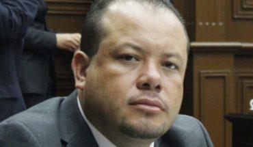 """""""No habrá impunidad"""", dice Silvano Aureoles ante asesinato de Juan Figueroa; SSP despliega operativo"""