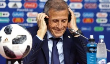 3 October: the day that the master Tabárez got into the Guinness World Records book