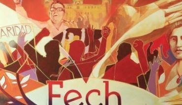 A 112 años de su fundación: La FECh que soñamos