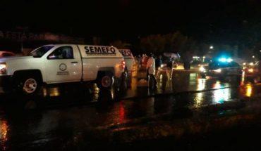 A balazos asesinan a pareja en Zamora, Michoacán; niño sobrevive