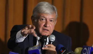 AMLO sostiene que resultado de la consulta será vinculante