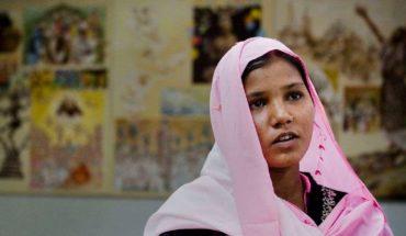 Absuelven a la cristiana Asia Bibi y anulan pena de muerte