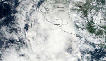 """Advertencia: Los vientos de """"Tara"""" se han intensificado"""