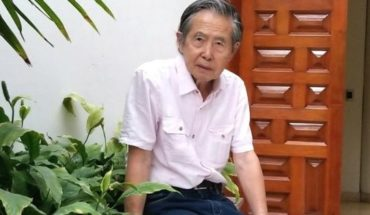 "Alberto Fujimori from the hospital: ""Don't kill me"""