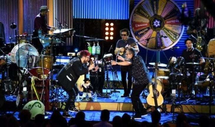 """Already left """"National holiday"""", MTV Unplugged from the authentic decadent that breaks it"""