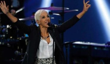 Ana Torroja bursts against the production of reality show