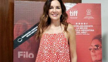 """Andrea Frigerio: """"Yo siempre pisé fuerte"""""""