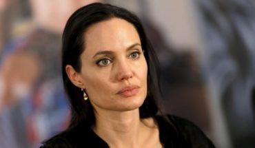 Angelina Jolie visitó a refugiados venezolanos en Lima