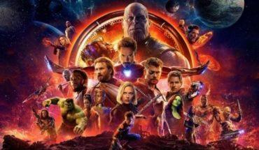 """Apto para fanáticos: se reveló la primera imagen de """"Avengers 4"""""""