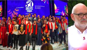 Are they really the best? The questions don't stop for the prize of the 50 Best Restaurants Latin America