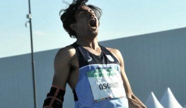 Argentina hace historia en Buenos Aires 2018: Agustín Osorio y Franco Serrano, medalla de plata