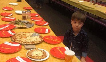 Arizona: niño de seis años invitó a 32 amigos a su cumpleaños y nadie llegó