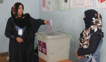 Arrancan elecciones en Afganistán, pese a amenazas