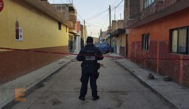 Asesinan a balazos a un hombre en la colonia Valencia Segunda Sección en Zamora, Michoacán
