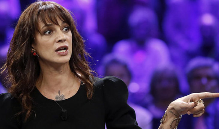 Asia Argento now acknowledged having had sex with Jimmy Bennett