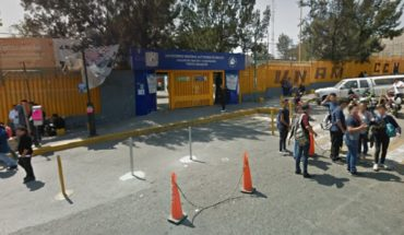 Assembly denounces attack on CCH Naucalpan spokeswoman