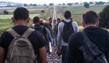 Autoridades rescatan a 280 migrantes centroamericanos