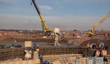 Avances y retos de la obra del NAIM en Texcoco, según la OCDE