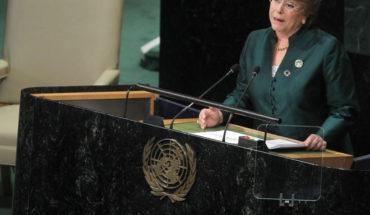 Bachelet pidió que Turquía y Arabia Saudita entreguen toda la información que disponen sobre desaparición de periodista