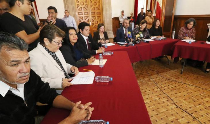 Bancada de Morena exige intervención decidida del Grupo de Coordinación en Buenavista Tomatlán