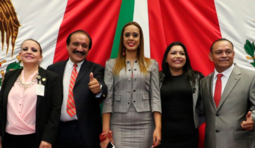 Bench of the PT in the Congress from Michoacán provides full support to Zamora Chairman